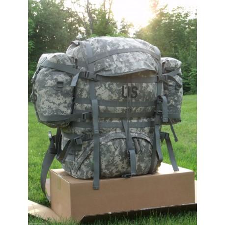 Рюкзак US Molle II ACU США, ACUpat