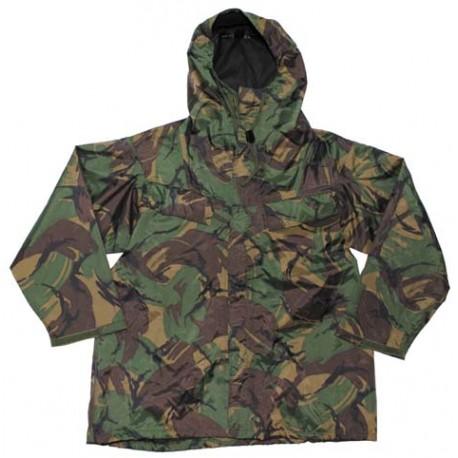 Куртка непромокаемая Англия, DPM