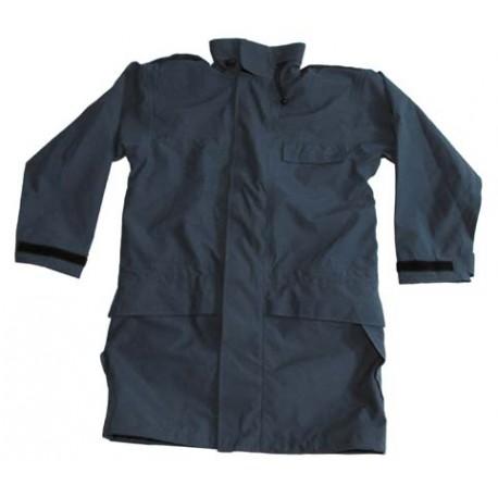 Куртка болониевая Англия, Синяя, б/у.