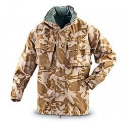 Куртка непромокаемая Англия, мембрана GORETEX, DESERT