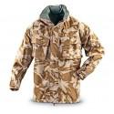 Куртка непромокаемая Англия, мембрана GORETEX, DESERT.