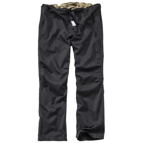 Брюки Surplus Athletic Trousers Германия, Чёрный