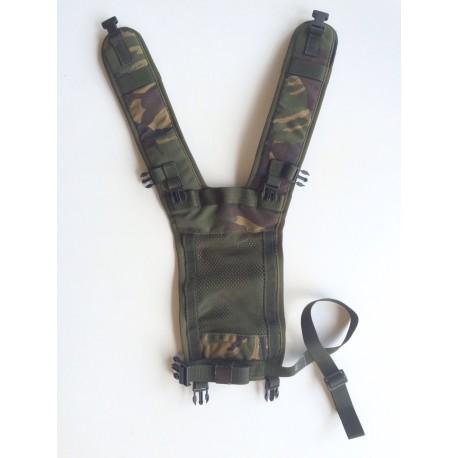 Y (плечевая система) на Английский рюкзак.