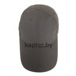 Бейсболка тактическая Operator Германия, Рипстоп, Чёрная.