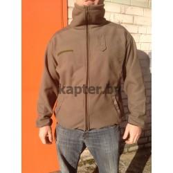 Куртка флисовая Австрия, Олива.
