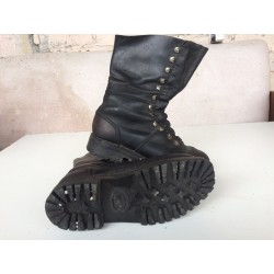 ботинки Австрийские черные (Leuchtschuh) EDELVEIS б/у