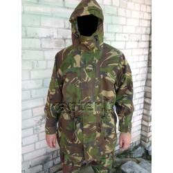 Куртка мембранная армии Голандии, DPM, GORE-TEX .б/у
