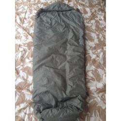 Спальный мешок летний с москитной сеткой, Голландия, б/у.