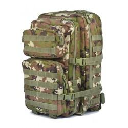 Рюкзак тактический Assault US Army Германия, 40л, Vegetato.