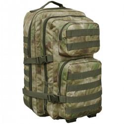 Рюкзак тактический Assault US Army Германия, 40л, Mil-Tacs FG.