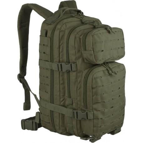 Рюкзак тактический US Assault Pack Laser Cut . 40л. Олива.