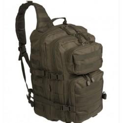 Рюкзак однолямочный One Strap Assault Pack LG Германия, 29л, Олива.