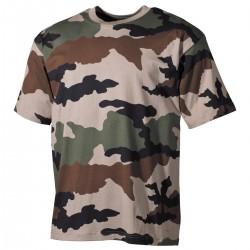 Футболка US T-Shirt . 170г /м². CCE tarn.