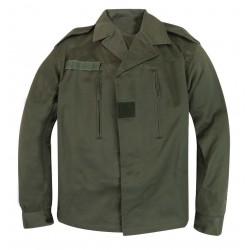 Куртка лёгкая F2 Франция, Олива.
