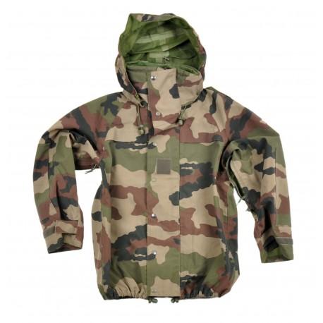 Куртка непромокаемая триламинат Франция, мембрана GORETEX, CCE
