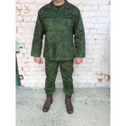 Брюки полевые US BDU, Русская цифра.