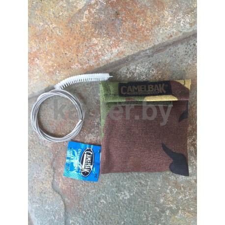 Шнур для чистки шланга (гидратора) Питьевой системы.