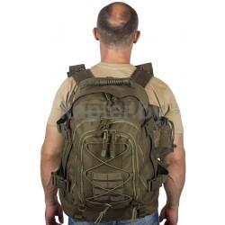 Тактический рюкзак с отделением для гидратора 3-Day Outback.  40л.