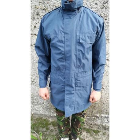 Куртка непромокаемая со светоотражающими вставками Англия, мембрана GORETEX