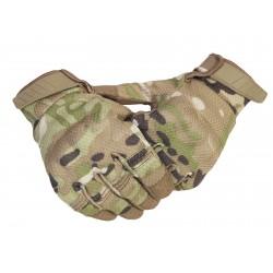Тактические кевларовые  перчатки  Half-Gloves. MTP.