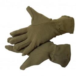 Огнестойкие перчатки армии Великобритании.