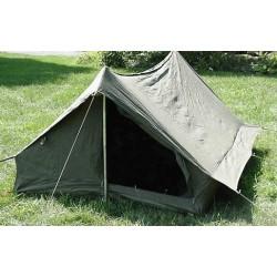 Двухместная палатка Вооруженных сил Франции (Les Forces armées française)