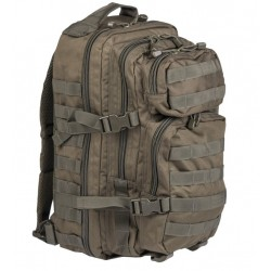 Рюкзак Тактический Assault US ARMY 40L Олива.