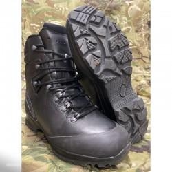 Ботинки BW Haix Combat Boots (Model 2018).