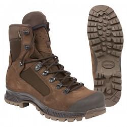 ботинки BW Meindl Boots MD Rock GTX коричневые.