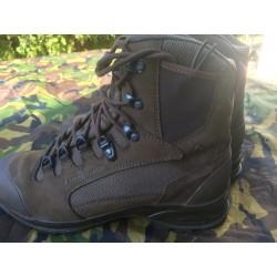 Ботинки BW HAIX SCOUT GTX коричневые б/у