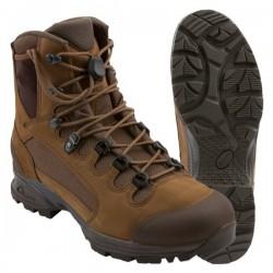 Ботинки BW HAIX SCOUT GTX коричневые.
