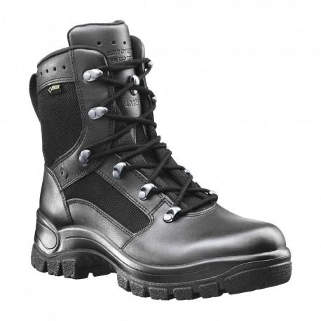 Ботинки HAIX Airpower P6 High. Чёрные.