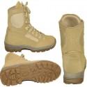 Ботинки тактические Meindl Desert Fox .