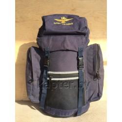 рюкзак Британский патрульный  ВВС синий 35L б/у