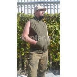 Безрукавка Итальянской армии, Олива.