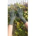 Перчатки негорючие, gloves contact combat (aramid), Великобритания.