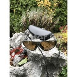 Очки солнцезащитные Suvasol. армии Швейцарии.