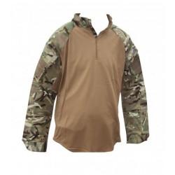 Рубашка тактическая S95 UBACS Англия, MTP, Coyote.