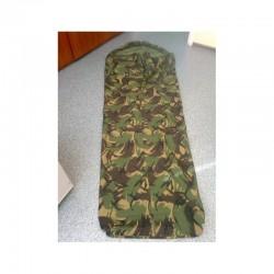 Чехол непромокаемый ( кокон ) на спальный мешок Англия, мембрана GORETEX, DPM, б/у.