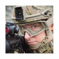 Тактические очки / маска Revision Wolfspider Google System.