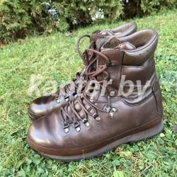 Ботинки Аlt- berg defender boots combat high liability. б/у.