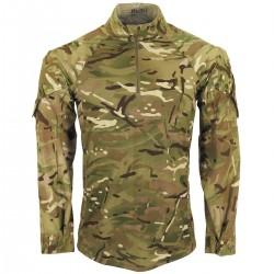 Рубашка тактическая S95 UBACS Англия, MTP, б/у.