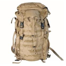 Британский рюкзак Field pack 45L Desert DPM.