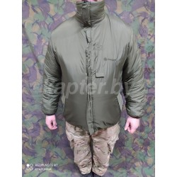 Куртка SNUGPAK EBONY NL реверсивная (двухсторонняя). б/у