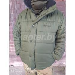 Куртка SNUGPAK Ebony. б/у