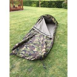Чехол-палатка на спальный мешок Голландия, мембрана GORETEX, DPM, б/у.