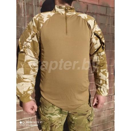 Рубашка тактическая S95 UBACS Англия, DESERT