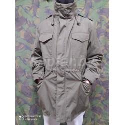 Куртка Австрия М65,  мембрана GORETEX, Олива,