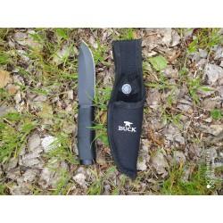 Нож с фиксированным клинком Buck 768.