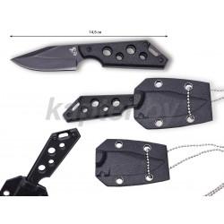 Нож нагрудный скрытого ношения Colt .